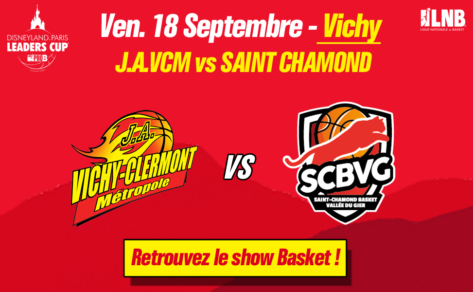 Match vs St Chamond ldc